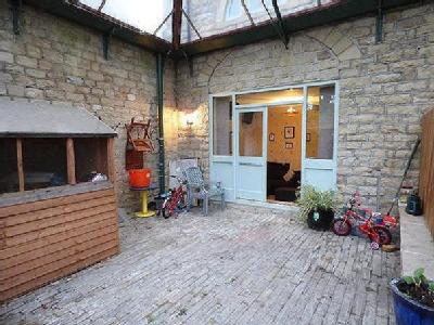 The Coach House, Station Road, Steeton Bd20