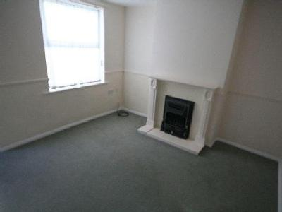 Paradise Row, Horncastle - Fireplace