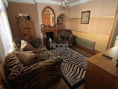 House for sale, Rowney Road - Terrace