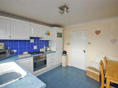 Penny Royal Close, Lower Gornal, Dudley