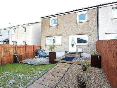 House for sale, Bo'ness, Eh51