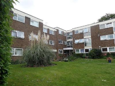 Northcotts, Hatfield - Unfurnished