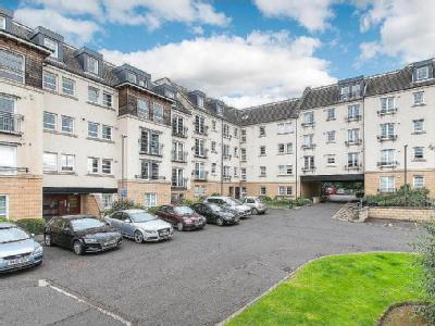 Powderhall Rigg, Edinburgh - Modern