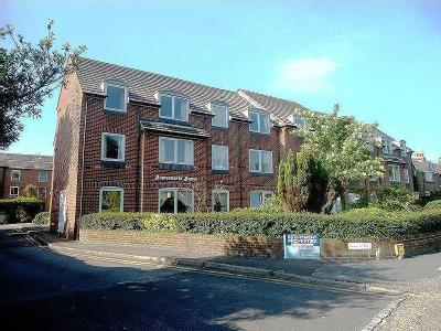 Flat to let, Goring By Sea