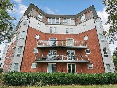 Regency Court, South Woodford