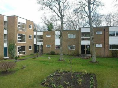 Eastwood Court, Newcastle - Furnished