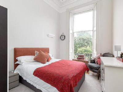 Flat, 13 Ainslie Place, Edinburgh