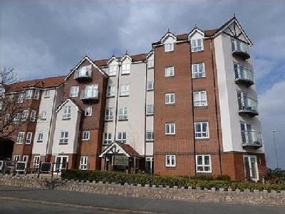 Adlington House, Rhos On Sea Ll28