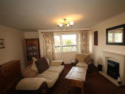 Roughwood Road, S61