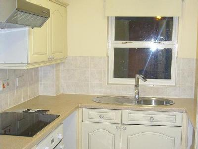 Coopers Gate, Banbury, Ox16