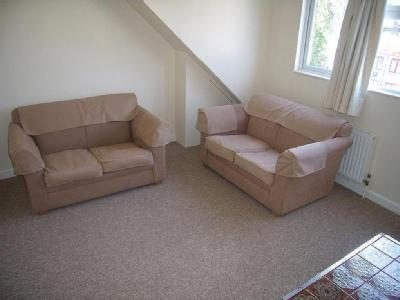 Bournemouth Centre - Furnished