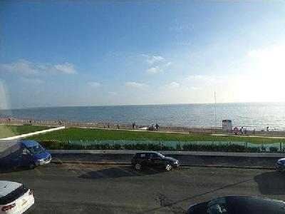 West Parade, Bexhill On Sea