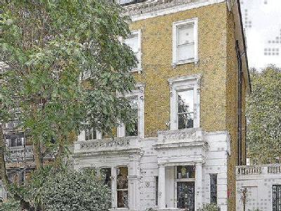 Wetherby Gardens, Earl's Court, Sw5