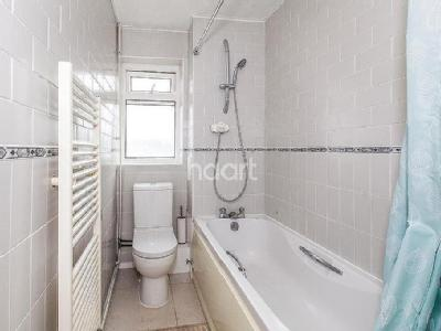 Flat for sale, Minster Way