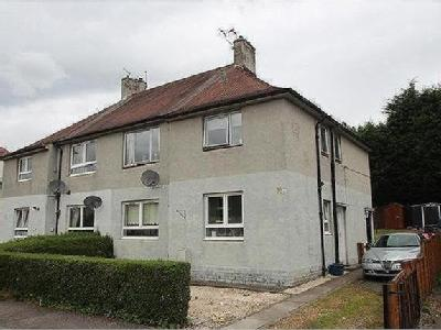 Flat for sale, Alloa, Fk10 - Terrace