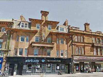 Flat for sale, Ayr, Ka7 - Balcony