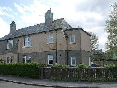 Flat to let, Bo'ness, Eh51 - Garden