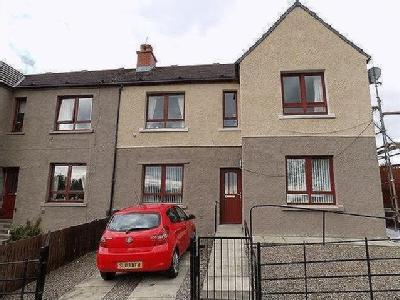 Flat to let, Bo'ness, Eh51 - Modern