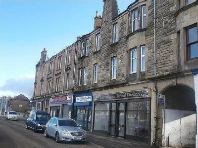 Flat to let, Falkirk, Fk1 - Listed