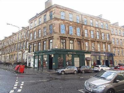 Flat to rent, Finnieston, G3