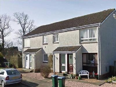 Flat to let, Inchture, Ph14 - Kitchen