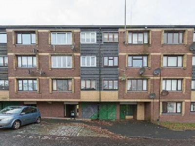 Flat for sale, Kildrum, G67