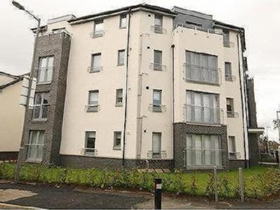 Flat to let, Larbert, Fk5