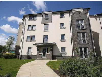 Flat to let, Larbert, Fk5 - Furnished