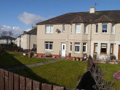 Motherwell, Ml1 - Double Bedroom