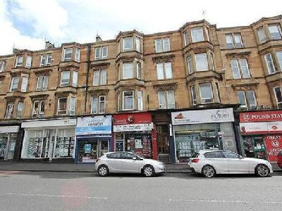 Flat to let, Shawlands, G41 - Gym