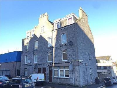 Flat to rent, Torry, Ab11