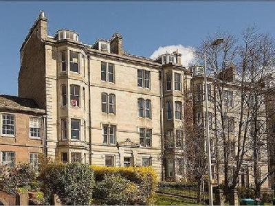 Flat to rent, West End, Dd2