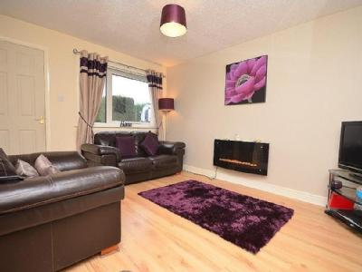 Wishart Drive, Broomridge, Stirling, Fk7