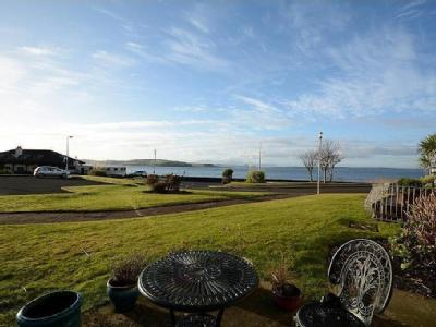 Underbank, Largs Ka30 - Terrace