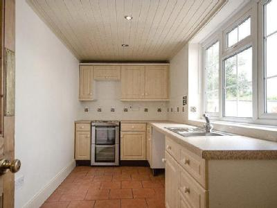 House to let, Easingwold - Garden