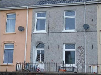 Colby Road Burry Port - Unfurnished