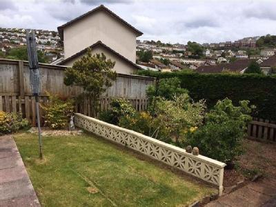 Moor View Drive, Teignmouth - Modern