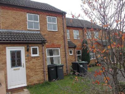 Gloucester Close, Lincoln - En Suite