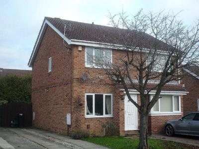 York, Willoughby Way - Unfurnished