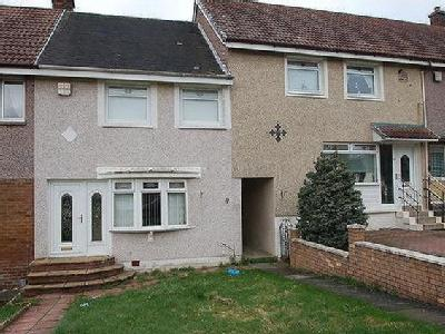 House to let, Airdrie, Ml6