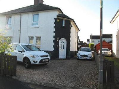 House to rent, Carnbroe, Ml5