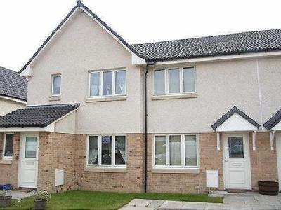 House to rent, Larbert, Fk5 - Kitchen