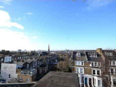 Montpelier Grove, Kentish Town, Lonodn, Nw5