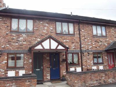 Queens Street, Crewe - Unfurnished