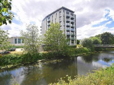 Century Tower, Chelmsford - Penthouse