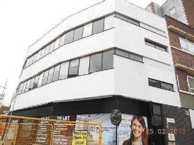 Piccadilly, Hanley, Stoke-on-trent, Staffordshire St1