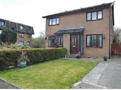 Motherwell, Ml1 - Garden, Detached