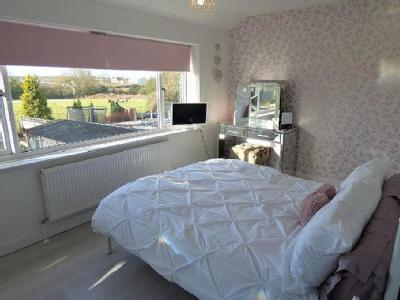 Lambert Road, Uttoxeter, Staffordshire, St14