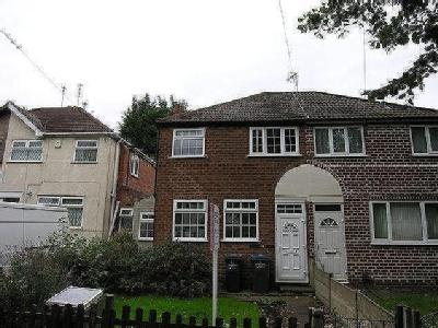 Birdbrook Road, great Barr, birmingham