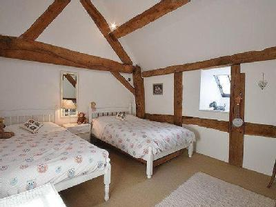 House for sale, Much Birch - En Suite